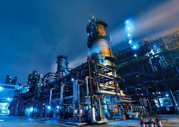 Surging Gas Prices Affect Heavy Industry And Supply Chains