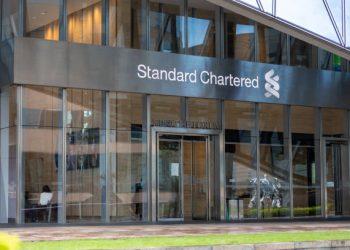 Standard Chartered Bank Joins Global Digital Finance Patron Board