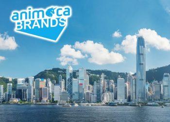 $65M Funding Round Pushes Animoca Brands Valuation To $2.2 Billion