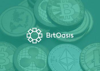 Emirati Crypto Exchange BitOasis Receives $30M To Invest In MENA
