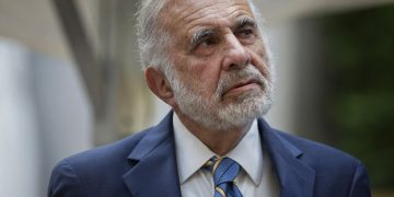 Billionaire Carl Icahn Believes Bitcoin May Be The Best Inflation Hedge