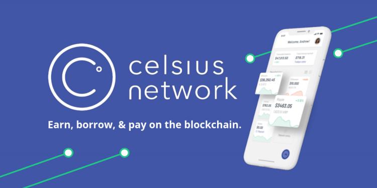 Cryptocurrency Lending Company Celsius Network Raises $400M