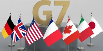 """G7 Countries Say CBDC Will """"Do No Harm"""" To Financial Stability"""
