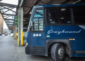 FirstGroup Announces Sale Of Its Greyhound Bus Service In The US For £125M