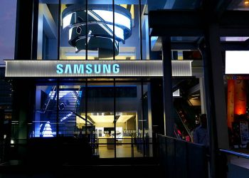 Samsung's Best Quarterly Profit In 3 Years Fueled By Surging Chip Prices