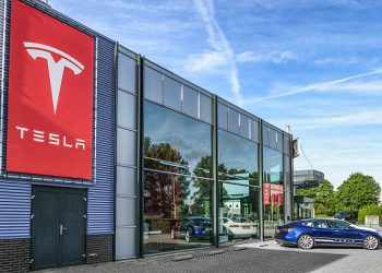 Tesla Reported Record Quarterly Earnings Despite Global Supply Chain Meltdown