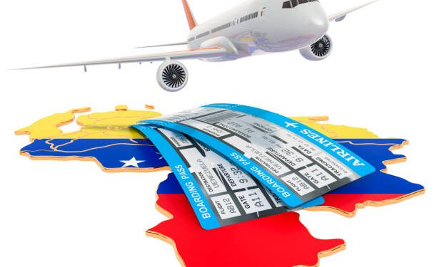 Venezuelan International Airport Accept BTC Payments – Report