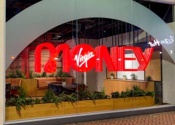 Virgin Money Wants To Shut 31 Branches In The United Kingdom