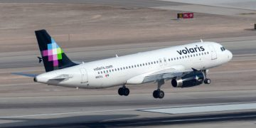 Mexican Airline's Subsidiary Volaris Accepts Bitcoin Payments